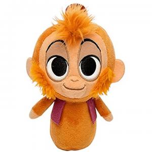 Abu the Monkey from Aladdin Plush Toy