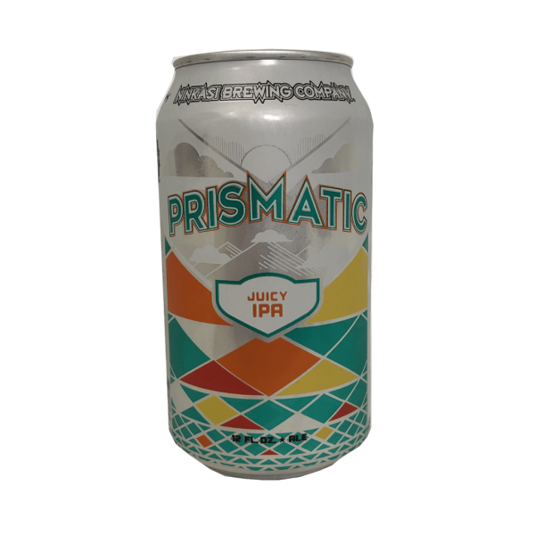 Ninknasi Prismatic Juicy IPA can