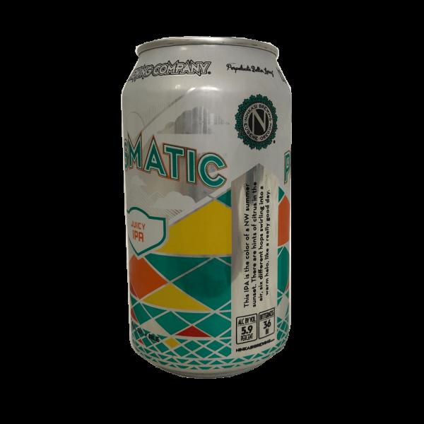ninkasi pristmatic side of can